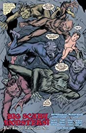 Fables #58
