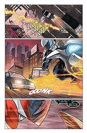 The Flash (2010-2011) #9