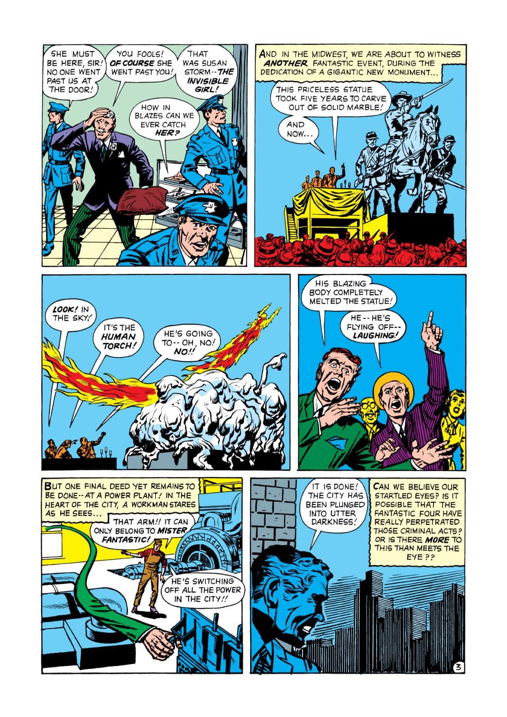 Fantastic Four (1961-1998) #2