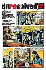 Gotham Central #19