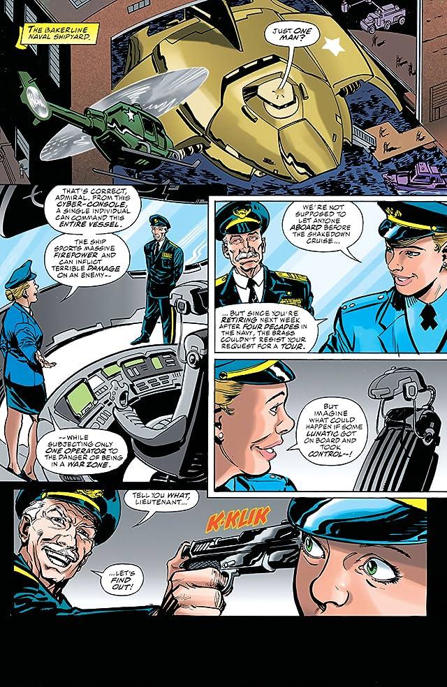 Action Comics (1938-2011) #720