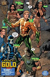 Aquaman and the Others #3