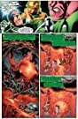 click for super-sized previews of Green Lantern: Emerald Warriors #6