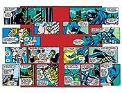 Batman (1940-2011) #441