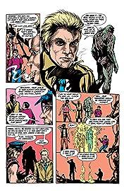 Swamp Thing (1982-1996) #46