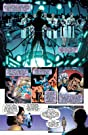 click for super-sized previews of THUNDER Agents #4
