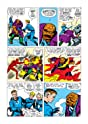 click for super-sized previews of Fantastic Four (1961-1998) #8