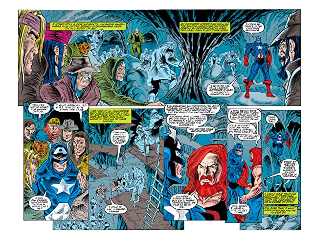 click for super-sized previews of Captain America (1968-1996) #440