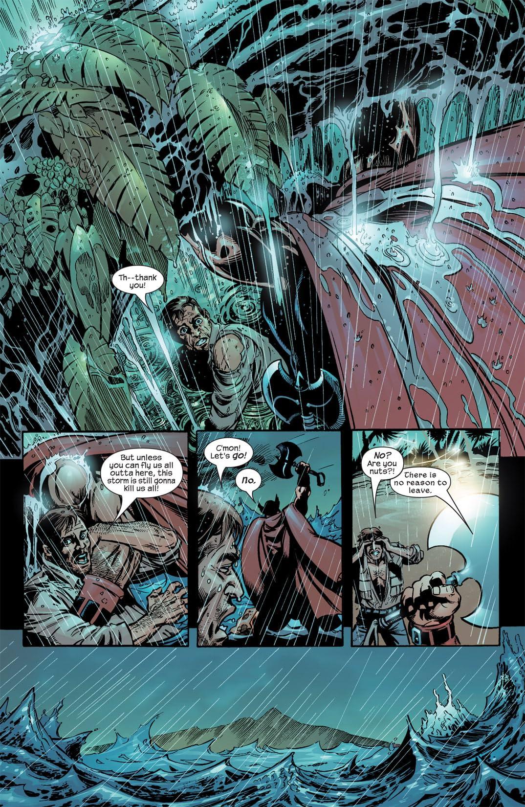 Thor (1998-2004) #70