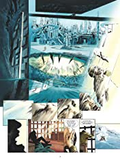 Lancaster Vol. 2: Le Royaume souterrain