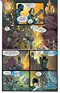 click for super-sized previews of Annihilation: Conquest - Starlord #2 (of 4)