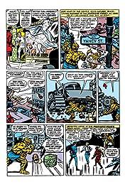 Fantastic Four (1961-1998) #15