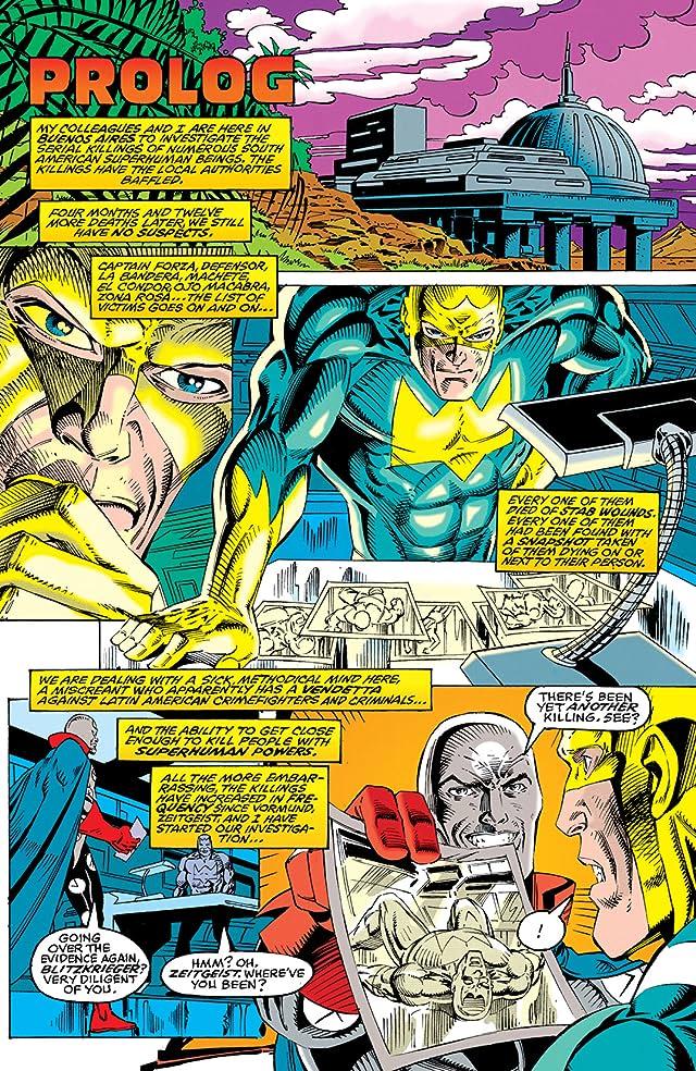Captain America (1968-1996) #442