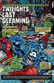 Captain America (1968-1996) #443