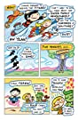 click for super-sized previews of Tiny Titans: Return to the Treehouse #1