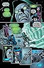 The Phantom Stranger (2012-2014) #20