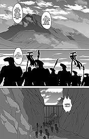 Dragon Arms #6