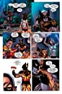 click for super-sized previews of Wolverine: First Class #12