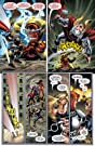 click for super-sized previews of Thunderstrike #5 (of 5)