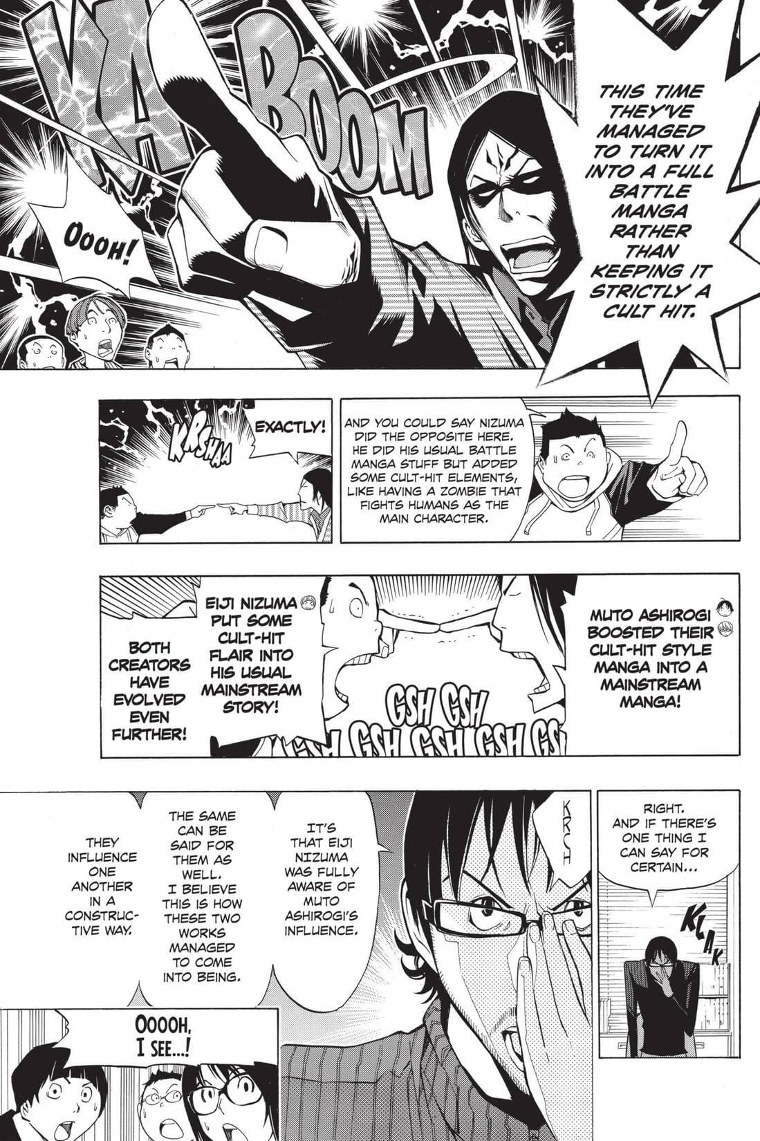 Bakuman Vol. 18