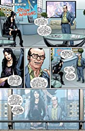 All-New Invaders (2014-2015) #6