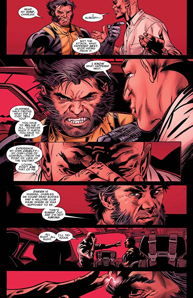 click for super-sized previews of X-Men: Legacy (2008-2012) #217