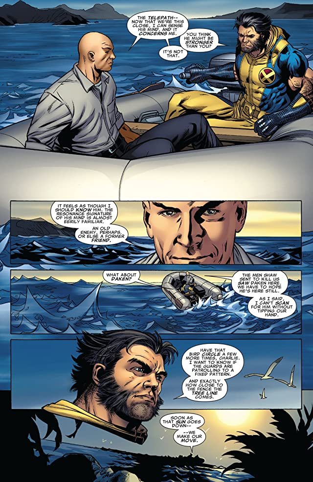 X-Men: Legacy (2008-2012) #218