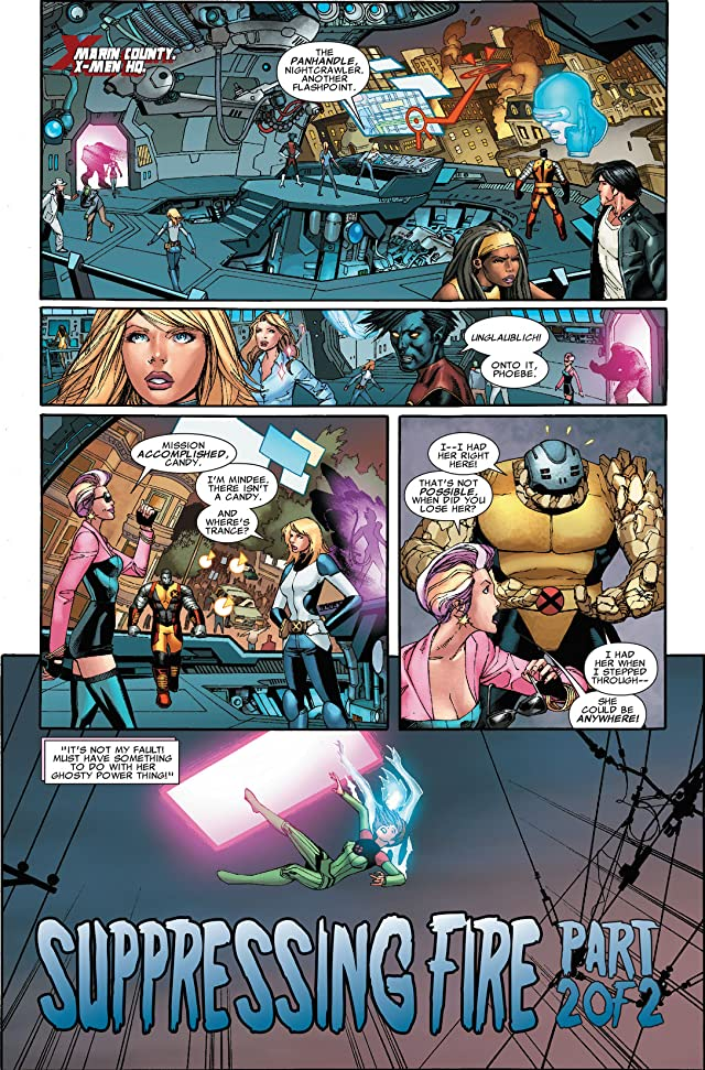 click for super-sized previews of X-Men: Legacy (2008-2012) #227
