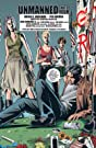 click for super-sized previews of Y: The Last Man #4