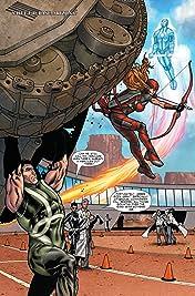 Civil War #6 (of 7)