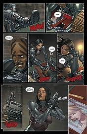 X-Force (2008-2012) #19