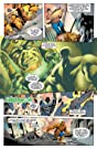 click for super-sized previews of Fantastic Four (1998-2012) #535
