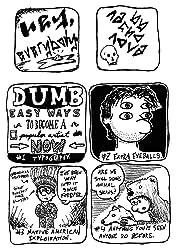 Human Stuff Vol. 1