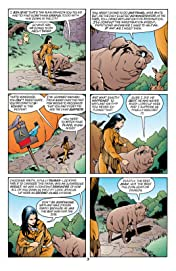Fables #7