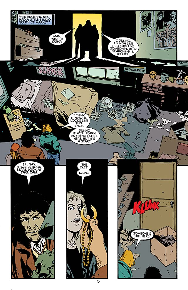 click for super-sized previews of Chase #9