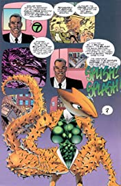 Savage Dragon #22