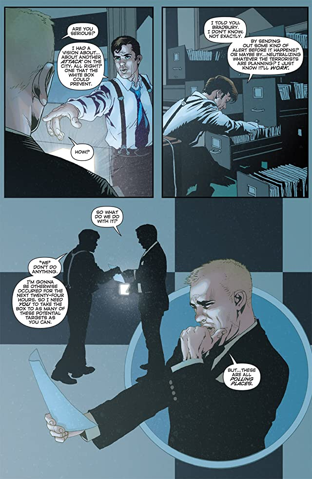Ex Machina #44
