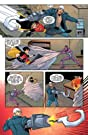 click for super-sized previews of Young Justice (2011-2013) #4