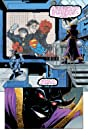 click for super-sized previews of Young Justice (1998-2003) #10