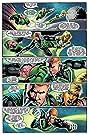 Green Lantern: Emerald Warriors #8