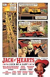 Jack of Fables #9