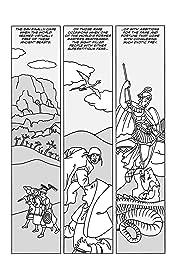 Dragon Girl Vol. 1: The Secret Valley