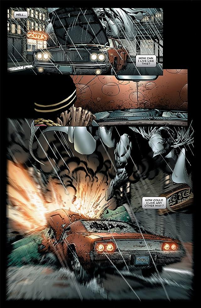 Moon Knight (2006-2009) #1