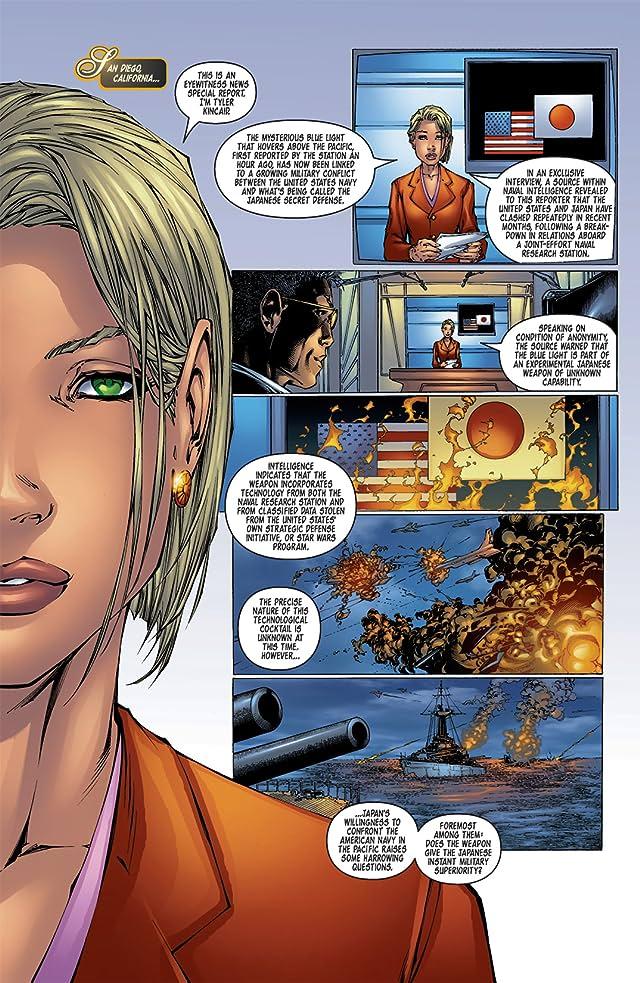 click for super-sized previews of Fathom Vol. 1 #8