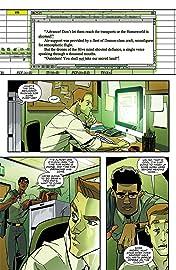 Stan Lee's Starborn #1