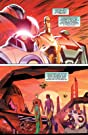 click for super-sized previews of Stan Lee's Starborn #3
