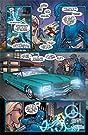 Stan Lee's The Traveler #2