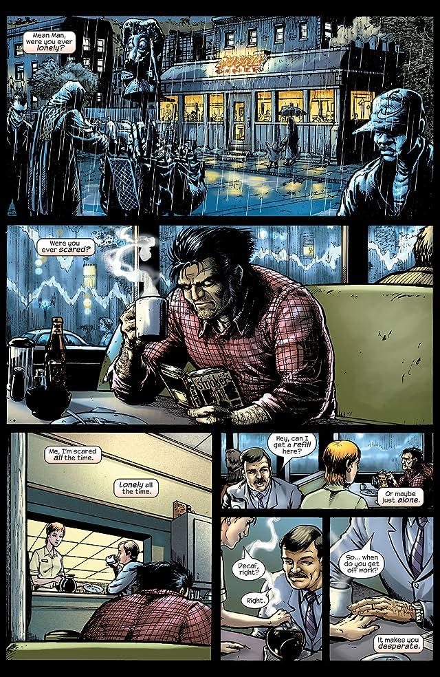 Wolverine (2003-2009) #1