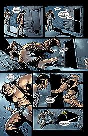 Wolverine (2003-2009) #9