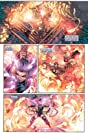 click for super-sized previews of X-Men: Psylocke #3 (of 4)